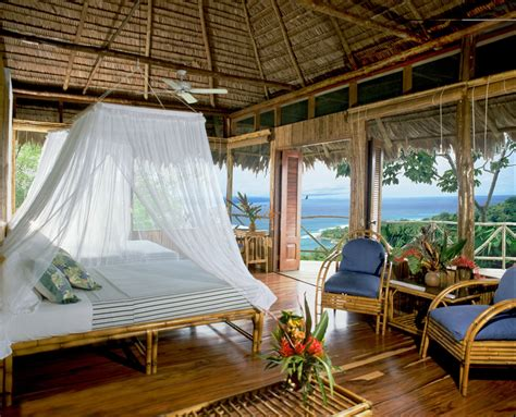 costa rica bungalows ecotourism at lapa rios costa rica s rainforest ecolodge
