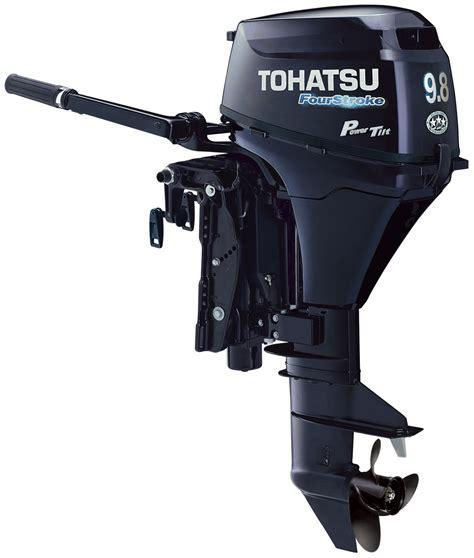 tohatsu outboards stanwood marine