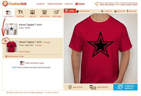 design lab create your own shirt top 10 free t shirt design softwares online