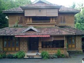 Style House Description House Design South Indian Traditional House Plans Search