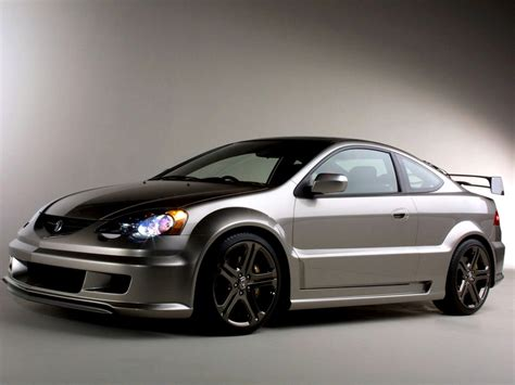 2015 acura rsx concept engine future cars models