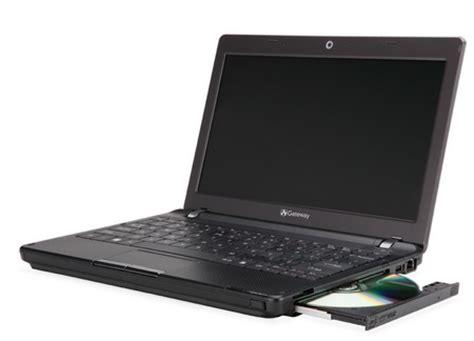 gateway ec14d01h culv notebook with built in dvd burner