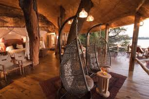 Home Decor Zambia by 21 Amazing Treehouse Accommodations Travel Away