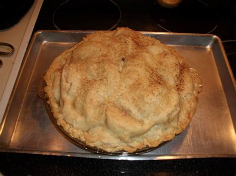homemade apple pie for thanksgiving hackettstown nj