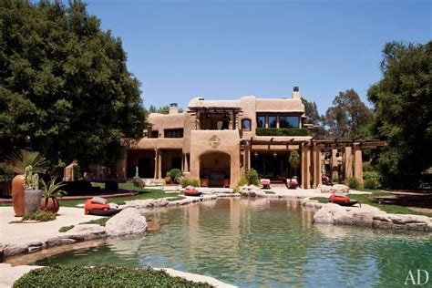 Will Smith Cribs will and pinkett smith s malibu home cribs