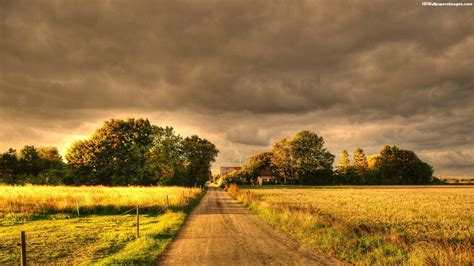 country wallpaper country road hd wallpaper 2817
