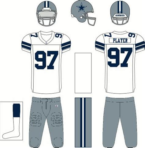 design an nfl uni part i