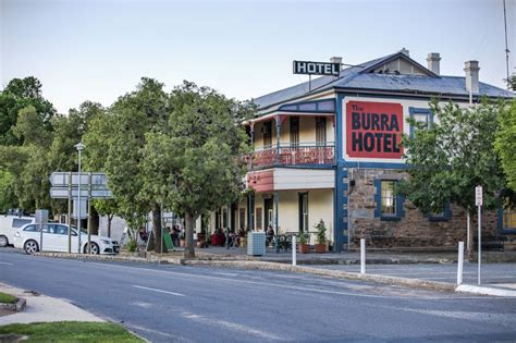 Heritage Cottages by Burra Heritage Cottages Gallery
