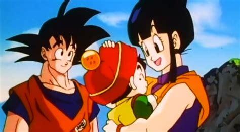 imagenes de la familia de goku im 225 genes de familia de animes gratis animes de amor