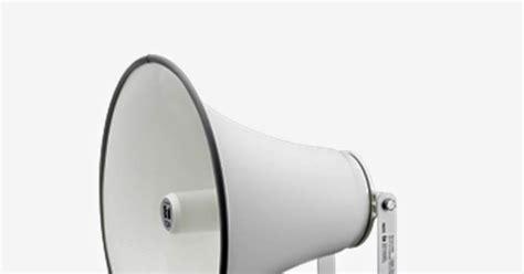 Speaker Untuk Mushola distributor dealer resmi speaker toa jual horn masjid murah yogyakarta toa horn speaker zh