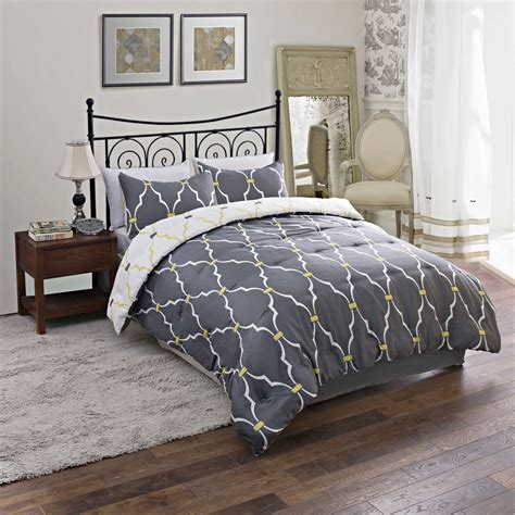 modern comforters king contemporary comforter sets amazoncom chic home piece