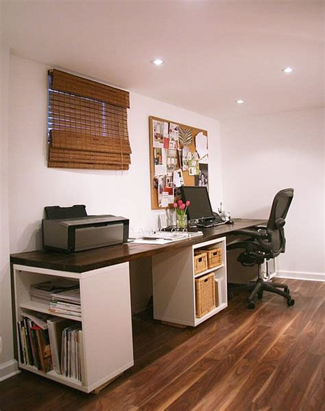 Design Your Own Home Office | create your own home office desk