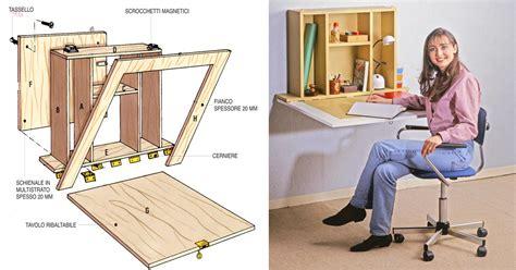 tavoli a ribalta tavolino a ribalta fai da te in legno multistrato come