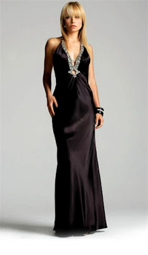 10 Black Tie Appropriate Cocktail Dresses by Black Tie Evening Dresses