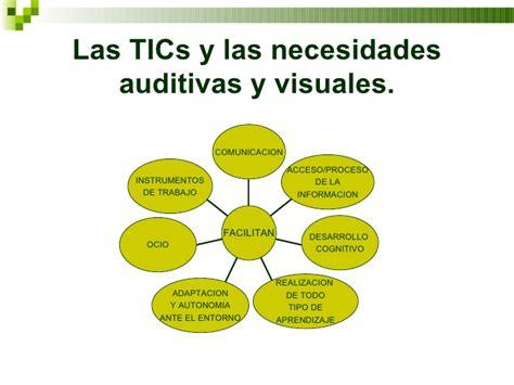 imágenes visuales y auditivas ti cs para deficiencia visual y auditiva