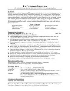 Hyperion Planning Expert Sle Resume by Resume Cover Letter Marketing Resume Cover Letter Importance Resume Letter In Email Resume Cover