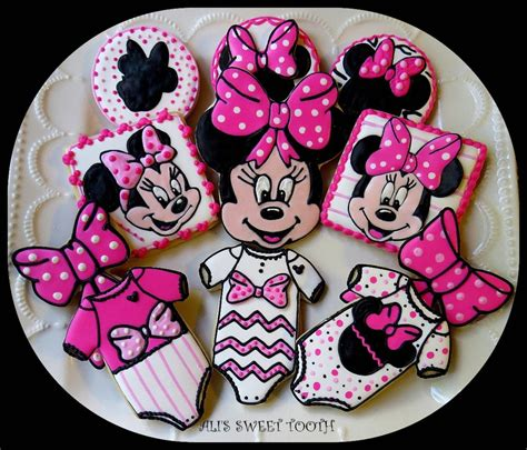 Minnie Mouse Baby Shower Decorations At City by Mickey Mouse Decorations