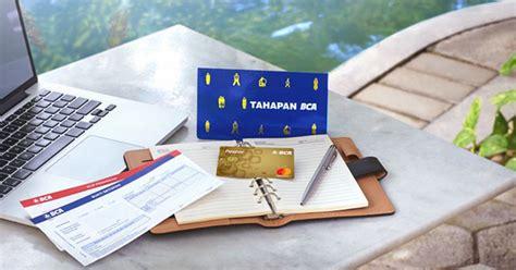 membuka rekening deposito bca ini 5 jenis tabungan bca dengan manfaat berbeda yang bisa