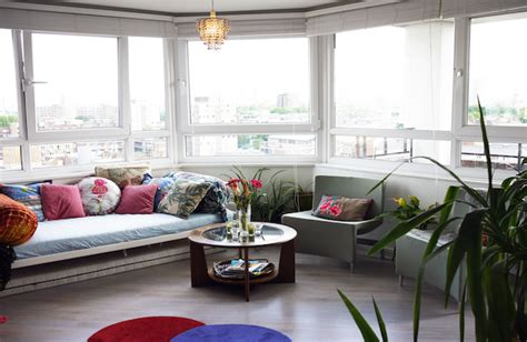 airbnb uk london see london from a room with a view with airbnb londonist