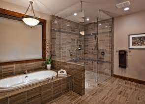 Luxury Bathroom Tiles Ideas 25 Luxury Walk In Showers
