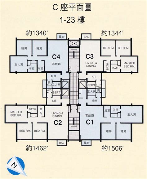 Hong Kong Apartment Floor Plan | hong kong apartment floor plans 1595034 misfits