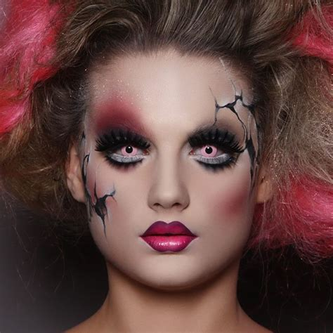 porcelain doll look up doll dead doll on dolls anime makeup and