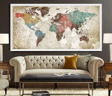 worldly decor best 25 world map bedroom ideas on pinterest world map