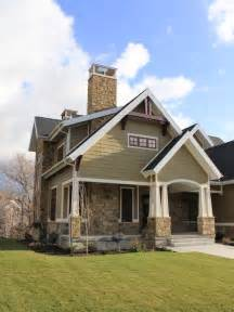 Craftsman Home Designs craftsman exterior trim home design ideas pictures remodel and decor