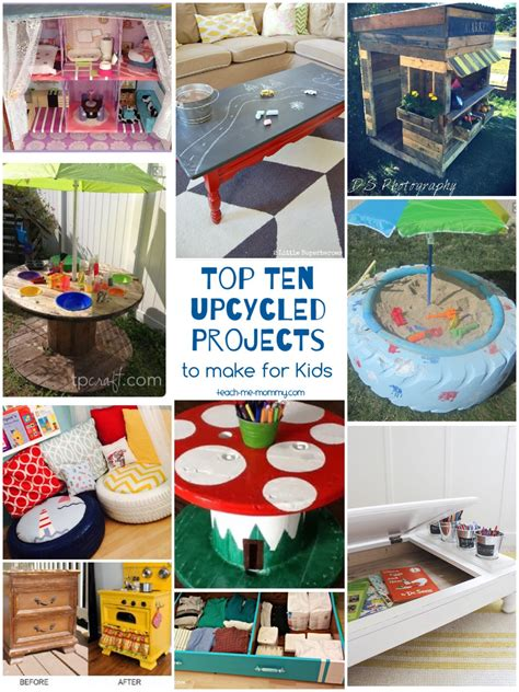 best upcycling projects top ten upcycling projects teach me