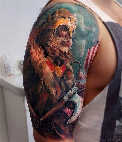 tribal tattoo viking 57 magnifying viking tribal shoulder tattoos