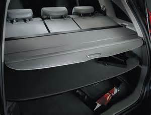 Honda Crv Cargo Tray Honda Fit Cargo Cover 2017 2018 Best Cars Reviews