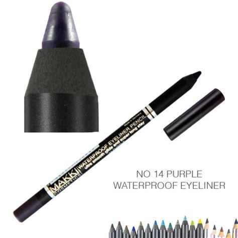 Eyeliner Pensil Waterproof waterproof eyeliner on shoppinder
