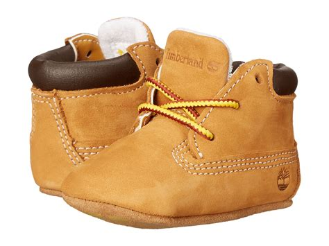 Timberland Crib Shoes by Timberland Crib Bootie With Hat Infant Toddler At