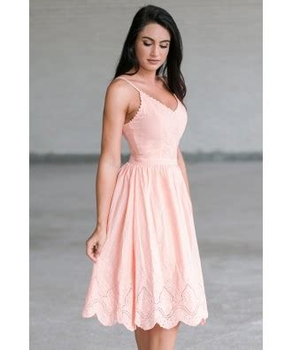 Midi Dress Vb Blink pink a line midi dress juniors summer sundress boutique
