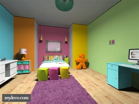 multi colored walls other home and home decor on pinterest
