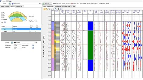reservoir characterization workflow workflows for seismic reservoir characterization cegal