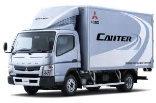 Mitsubishi Truck Parts Mitsubishi Fuso Canter Technical Details History Photos