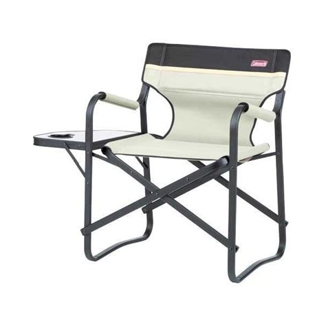 Seaptu Karrimor Sumit Traicking Outdor coleman deck chair with table outdoorkit