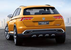 vw new cars 2015 2015 volkswagen tiguan review redesign release date