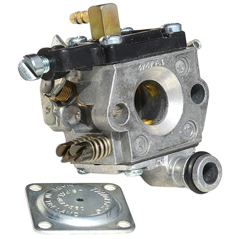 Reglage Carburateur Tronconneuse Stihl 024 by Carburateur Stihl 024 Av Manuel
