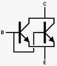 rumus transistor bias pembagi tegangan catatan bowo suranto meningkatkan kemuan transistor