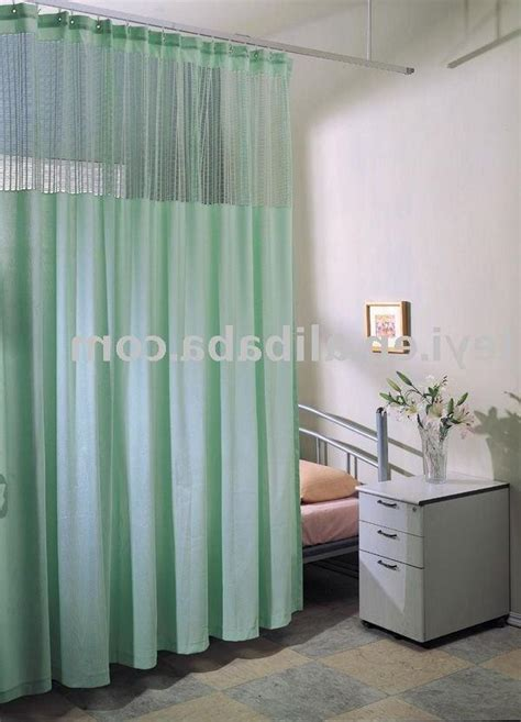 Hospital Cubicle Curtains Hospital Privacy Curtains 25 Best Ideas About Hospital Curtains On Curtain Track Design