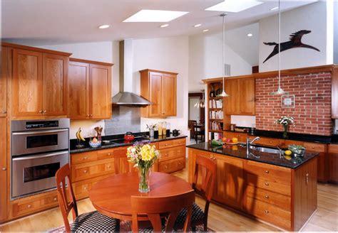 universal kitchen design universal design remodeling mark scott cabin john md