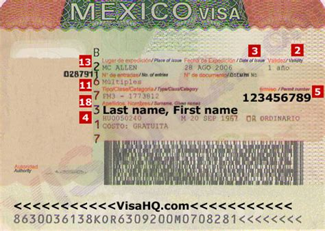 embassy of canada visa section mexico visa and passport photographs for mexico the passport