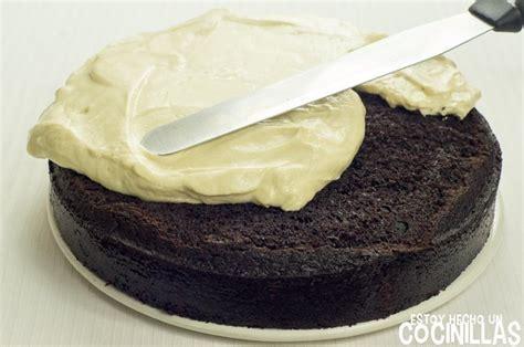 receta de tarta guinness tarta de cerveza negra - Decorar Tarta Guiness
