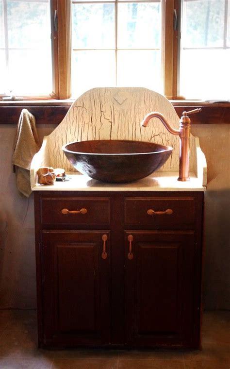 make your own vessel sink diy vessel sink kitchen diy pinterest vessel sink
