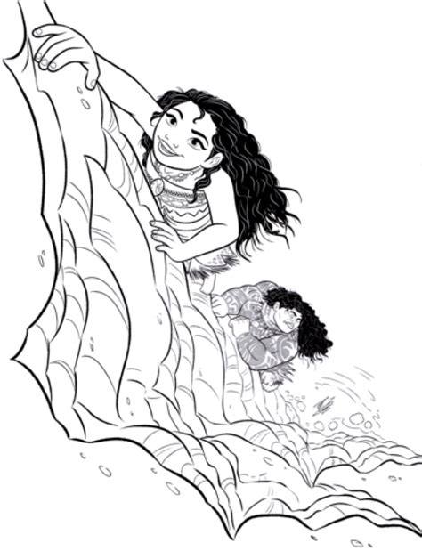 coloring pages moana free get this disney princess moana coloring pages to print bc98m