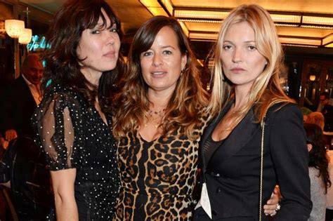 Jade Jagger Likes To Drink And Fly by Jade Jagger News Views Gossip Pictures