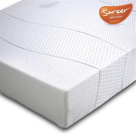 Memory Foam Mattress Depth by Memory Foam Mattress 6 Inch Or 8 Inch Depth Sensation