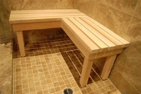how to build shower bench how to build a shower bench seat bathroom home decor
